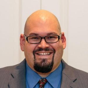 Eric Foronjy